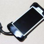 これまた思い入れあるabicase(アビケース)/ abicase cawa ウォレットジャケット スムースレザー / iPhone 5/5s