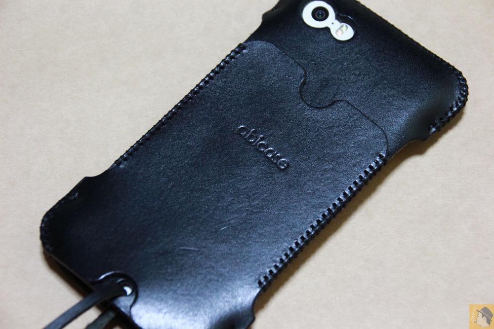 アイキャッチ - abicase(アビケース) cawa ウォレットジャケット 栃木レザー / iPhone 5/5s / まだあった珍しいタイプのabicase
