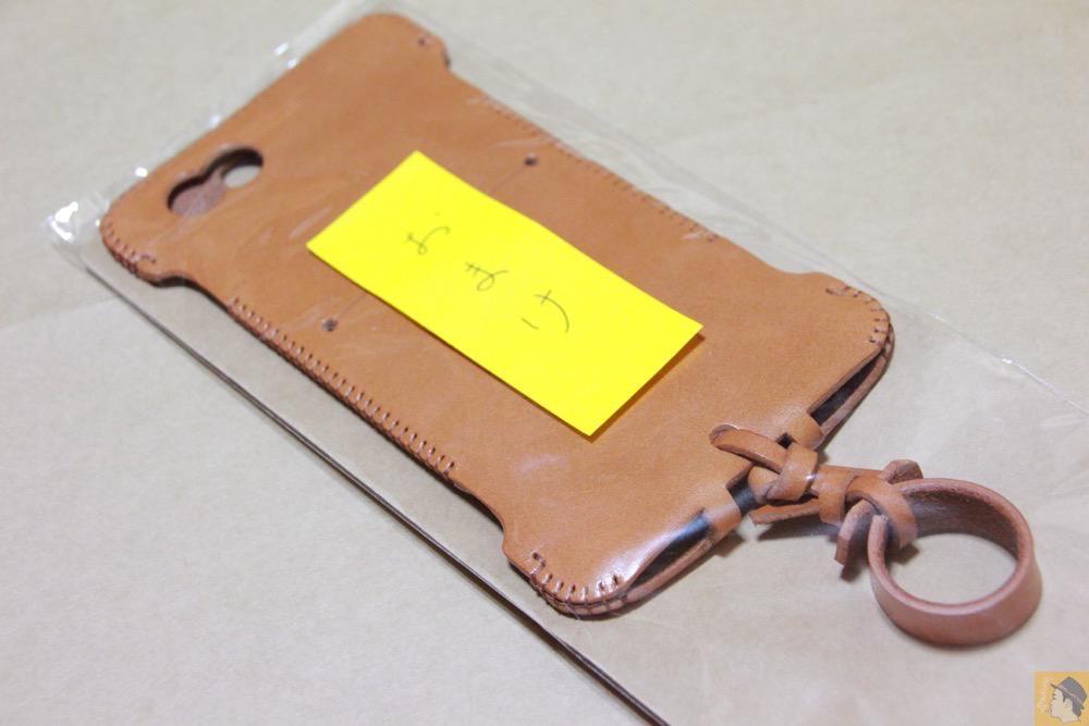 iPhone6/6Sのケース - abicase(アビケース) cawaの未使用ケース / abicaseギャラリーの番外編
