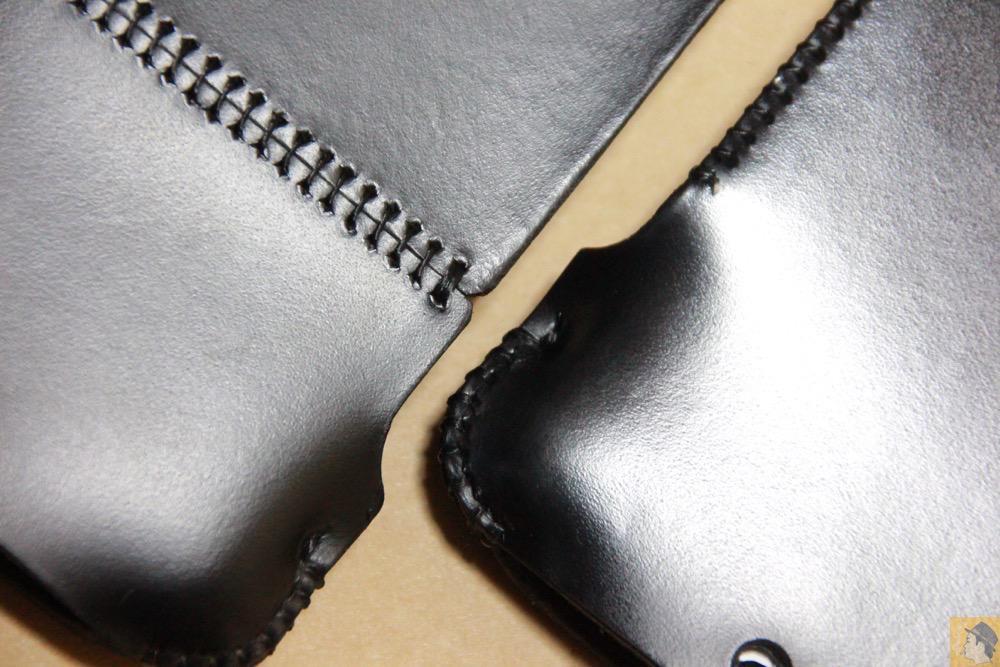 アイキャッチ - スムースレザーのabicase(アビケース)、経年変化で増す銀面の輝き / iPhone 5/5s [レビュー 14/40]